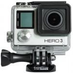 השכרת מצלמת אקסטרים 3 GO PRO