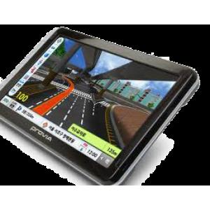 השכרת GPS, בעברית לכל יעד בעולם