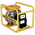 השכרת גנרטורים מבית SHATAL דגם SR4000AVR - ללא דלק