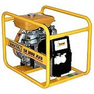 השכרת גנרטורים מבית SHATAL דגם SR2300 - ללא דלק