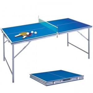 שולחן פינגפונג קטן (טניס שולחן) להשכרה
