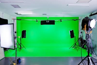 אדיר מסך ירוק לאירועים במחיר הכי זול - בהתחייבות! - בסט רנט LF-49