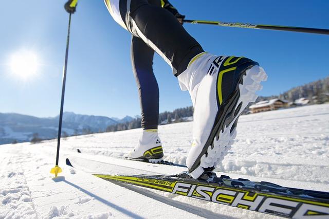 ציוד סקי להשכרה